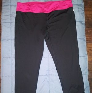 Danskin workout pants